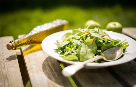 מה מותר ומה אסור לאכול כשיש אקנה ?