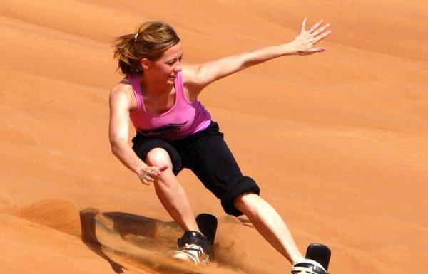 ספורט ושמירה על עור בריא – שש עצות חשובות במיוחד!